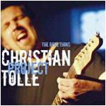 Christian Tolle Project - The Real Thing