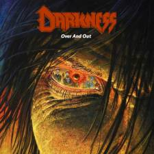 Darkness - Over And Out
