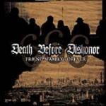 Death Before Dishonor - Friends Family Forever (re-release)