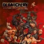 Debauchery - Continue To Kill