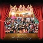 Def Leppard - Songs from the Sparkle Lounge