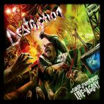 Destruction - Curse Of The Antichrist - Live In Agony