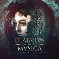 Diabulus In Musica - Euphonic Enthropy