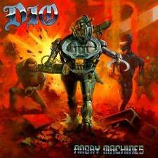 Dio - Angry Machines (Re-release)