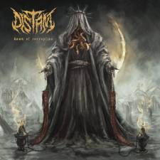 Review: Distant - Dawn Of Corruption