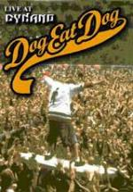 Dog Eat Dog - Live At Dynamo (dvd)