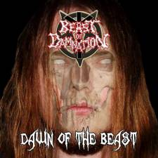 Beast Of Damnation - Dawn Of The Beast