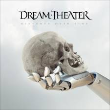 6. Dream Theater - Distance Over Time