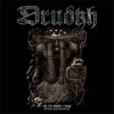 Drudkh / Hades Almighty - One Who Talks With The Fog / Pyre Era, Black!
