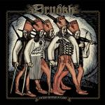 Drudkh - Eastern Frontier In Flames