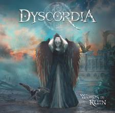 Dyscordia - Words In Ruin