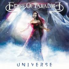 Review: Edge Of Paradise - Universe