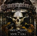 Engrained - Anger, Roots And Rock n Roll