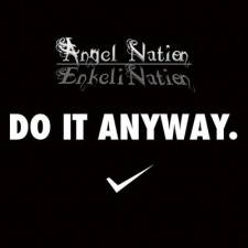 EnkElination - Do It Anyway