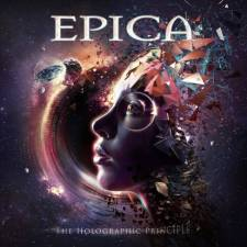 8. Epica - The Holographic Principle