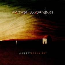 18. Fates Warning - Long Day Good Night