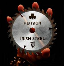 FB1964 - Irish Steel