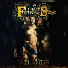 Fortress Under Siege - Atlantis