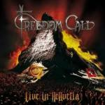 Freedom Call - Live In Helvetia (dvd)
