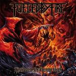 Fueled By Fire - Trapped In Perdition