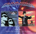 Gamma Ray - Heading For Tomorrow / Sigh No More (re-release)