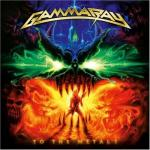 Gamma Ray - To The Metal!