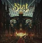 2. Ghost - Meliora