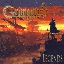 Grimgotts - Legends