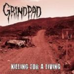 Grindpad - Killing for a Living