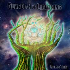 Guardian Of Lightning - Cosmos Tree