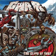 Gwar - The Blood Of Gods