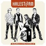 Halestorm - Reanimate 2.0: The Covers