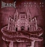 Hearse - Dominion Reptilian