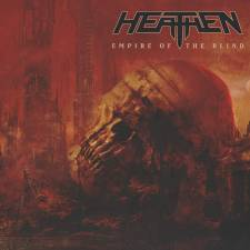 Heathen - Empire Of The Blind