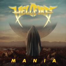 Review: Hell Fire - Mania