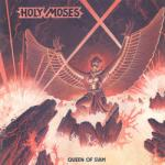 Holy Moses - Re-releases