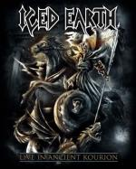 Iced Earth - Live In Ancient Kourion (dvd)