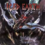 Iced Earth - Night Of The Stormrider