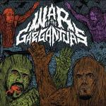 Warbeast/Phil Anselmo - War Of The Gargantuas (split)