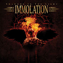 Immolation - Shadows Of The Light