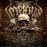 Impious - Death Dominiation