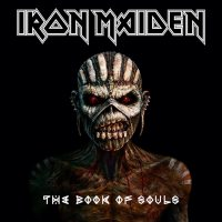 2. Iron Maiden - The Book Of Souls