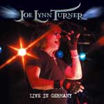 Joe Lynn Turner - Live in Germany