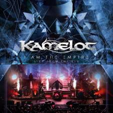 Kamelot - I Am The Empire - Live In The 013