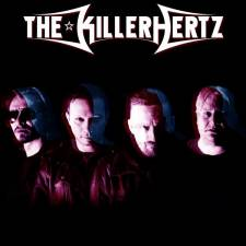 The KillerHertz - A Mirror's Portrait