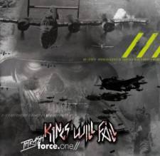 Kings Will Fall - Thrash Force.One