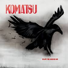 Komatsu - Recipe For Murder One