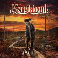 Review: Korpiklaani - Jylhä
