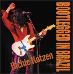 Richie Kotzen - Bootlegged In Brazil (dvd)