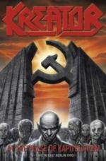 Kreator - At The Pulse of Kapitulation (dvd)
